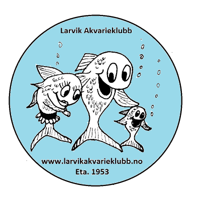 Velkommen til larvik akvarieklubb